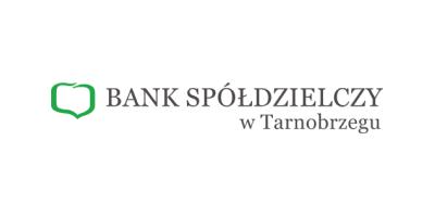 Logo Banku spółdzielczego w Tarnobrzegu