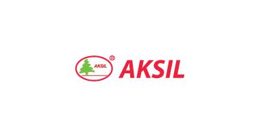 Logo firmy Aksil