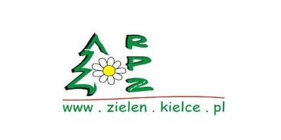 Logo firmy PAZ RPZ Kielce