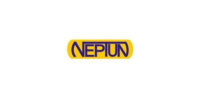 Logo firmy Neptun