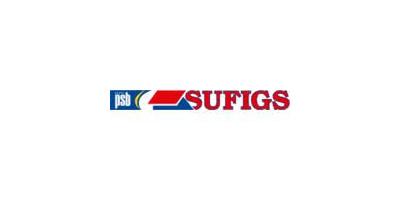 Logo firmy Sufigs