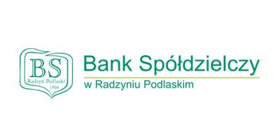 Logo Banku Spółdzielczego w Radzyniu Podlaskim