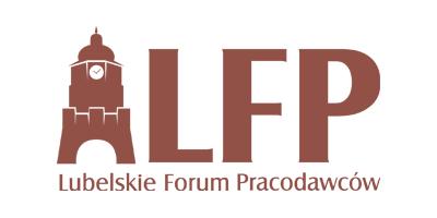 Logo firmy LFP