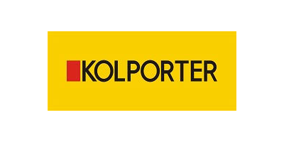 Logo firmy Kolporter