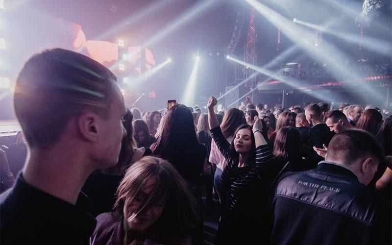 Wieczór kawalerski we Lwowie - impreza